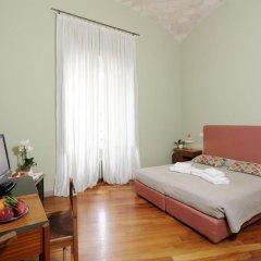 Отель Mecenate Rooms 3* Стандартный номер фото 7