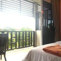 Baan Suan Ta Hotel 2* Улучшенный номер с различными типами кроватей фото 4