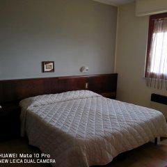 Hotel Firenze 3* Стандартный номер фото 3