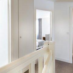 Отель Résidence Charles Floquet 2* Апартаменты с различными типами кроватей фото 46