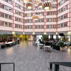 Отель Scandic Star Швеция, Лунд - отзывы, цены и фото номеров - забронировать отель Scandic Star онлайн фото 3