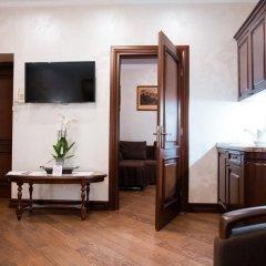 Apart-hotel Horowitz 3* Апартаменты с 2 отдельными кроватями фото 14