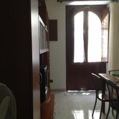 Отель Casa Ortigia Сиракуза комната для гостей фото 2