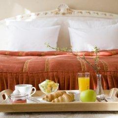 Бутик-Отель Аристократ 4* Представительский люкс с различными типами кроватей фото 9