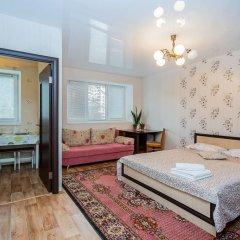 Апартаменты Apartments Bora Bora Минск комната для гостей фото 3