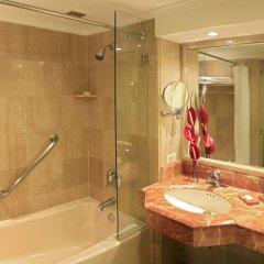 Отель InterContinental Cali 4* Улучшенный номер с различными типами кроватей фото 4