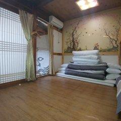 Отель Charm Hanok Guest House Южная Корея, Сеул - отзывы, цены и фото номеров - забронировать отель Charm Hanok Guest House онлайн детские мероприятия