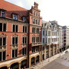 Отель Boutique Apartment #3 Германия, Лейпциг - отзывы, цены и фото номеров - забронировать отель Boutique Apartment #3 онлайн