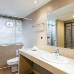 Отель The Best Bangkok House 3* Номер Делюкс с 2 отдельными кроватями фото 7