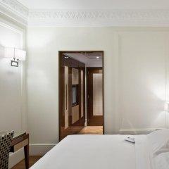 UNA Hotel Roma 4* Улучшенный номер с различными типами кроватей фото 2