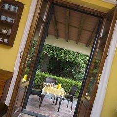 Отель Il Chicco d'Oro Италия, Массароза - отзывы, цены и фото номеров - забронировать отель Il Chicco d'Oro онлайн балкон