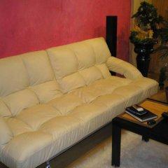 Апартаменты Аквамарин комната для гостей фото 3