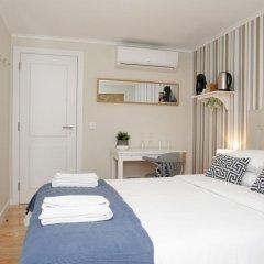 Отель Flores Guest House 4* Стандартный номер с двуспальной кроватью фото 39