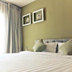 Отель LEMONTEA 3* Улучшенный номер фото 3