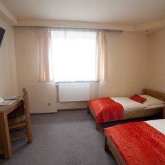 Отель BedRooms 3 Maja 15A Апартаменты с различными типами кроватей фото 5