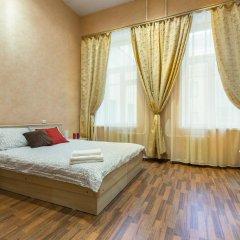 Гостиница Center City Flats - Nevsky Center Улучшенные апартаменты с различными типами кроватей фото 16