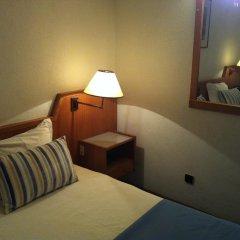 Hotel Amaranto удобства в номере
