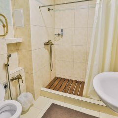 Savva Бутик Отель Красная Поляна ванная