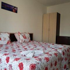 Апарт-Отель Мария Апартаменты с двуспальной кроватью фото 14