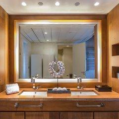 Отель Valencia Luxury Alma Palace Испания, Валенсия - отзывы, цены и фото номеров - забронировать отель Valencia Luxury Alma Palace онлайн ванная