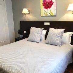 Hotel Ambassador 3* Номер Комфорт с различными типами кроватей фото 12