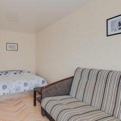 Гостиница ROTAS on Moskovskaya 224/17 Апартаменты с различными типами кроватей фото 11