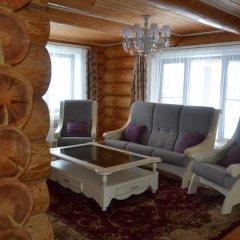 Гостиница Baza Otdyha Seligerskaya Riviera комната для гостей фото 2