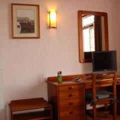 Отель Apartamentos Turisticos Verdemar Апартаменты