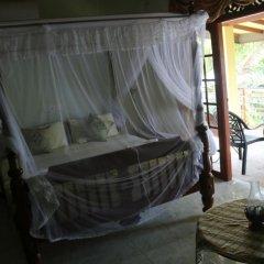 Отель Mahi Villa Шри-Ланка, Бентота - отзывы, цены и фото номеров - забронировать отель Mahi Villa онлайн комната для гостей фото 2
