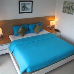 Отель Phuket Jula Place 3* Номер Делюкс с различными типами кроватей фото 6