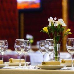 Отель Baccara Челябинск гостиничный бар