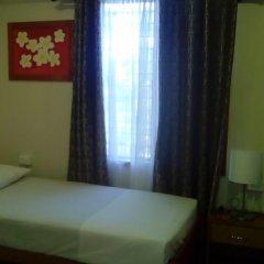 Апартаменты Al Minhaj Service Apartments Вити-Леву комната для гостей фото 4