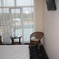 Гостиница Тимоша 3* Стандартный номер двуспальная кровать