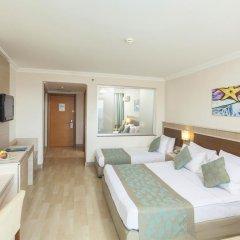 Отель Narcia Resort Side - All Inclusive 5* Стандартный номер с различными типами кроватей фото 2