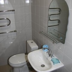 Гостевой Дом Натали Стандартный номер с 2 отдельными кроватями фото 3