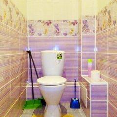 Гостиница Na 50 Let Oktyabrya в Курске отзывы, цены и фото номеров - забронировать гостиницу Na 50 Let Oktyabrya онлайн Курск ванная фото 2