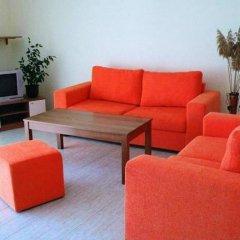 Отель Pollo Resort Солнечный берег комната для гостей фото 4