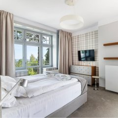 Hotel Villa Testa комната для гостей фото 3