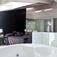 Отель Posada Real La Pascasia 5* Стандартный номер с различными типами кроватей фото 7
