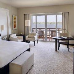Отель Park Hyatt Dubai Стандартный номер с различными типами кроватей