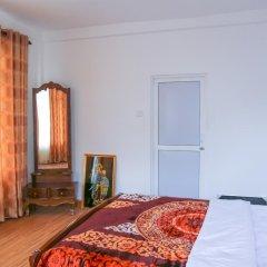 Отель Zion Номер Делюкс с различными типами кроватей