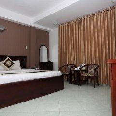 N.Y Kim Phuong Hotel 2* Номер Делюкс с различными типами кроватей фото 14