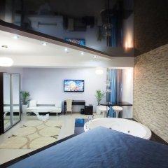 Гостиница Немо 5* Люкс с различными типами кроватей фото 3