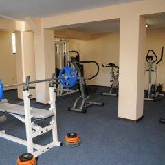 Maraya Hotel фитнесс-зал