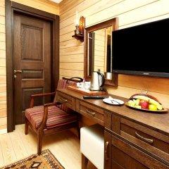 Royal Uzungol Hotel&Spa Турция, Узунгёль - отзывы, цены и фото номеров - забронировать отель Royal Uzungol Hotel&Spa онлайн удобства в номере