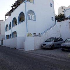 Отель Villa Stella Греция, Остров Санторини - отзывы, цены и фото номеров - забронировать отель Villa Stella онлайн парковка