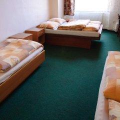 AZ-Hostel Стандартный номер с различными типами кроватей фото 4