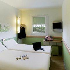 Отель Ibis Budget Madrid Calle 30 Испания, Мадрид - отзывы, цены и фото номеров - забронировать отель Ibis Budget Madrid Calle 30 онлайн комната для гостей фото 4