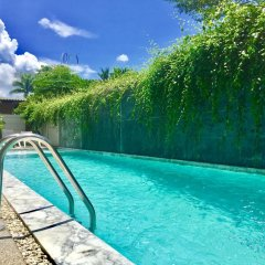 Отель Lemonade Phuket бассейн фото 2