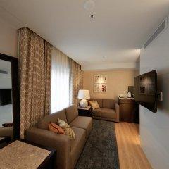 Solaria Nishitetsu Hotel Seoul Myeongdong 3* Стандартный номер с различными типами кроватей фото 2
